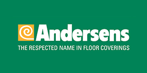 Andersens Carpets Logo - The Granite Belt Informer