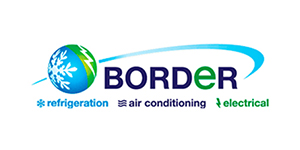 Border Refrigeration & Air Conditioning Logo - The Granite Belt Informer
