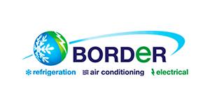 Border Refrigeration & Air Conditioning Logo - The Granite Belt Informer
