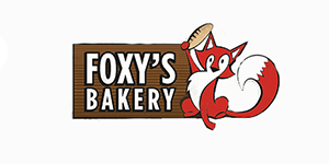 Foxy's Bakery Logo - The Granite Belt Informer