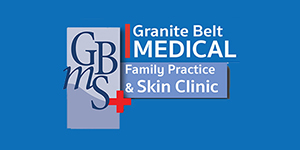 Granite Belt Medical Logo - The Granite Belt Informer