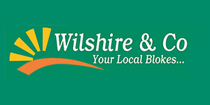 Wilshire & Co Logo - The Granite Belt Informer