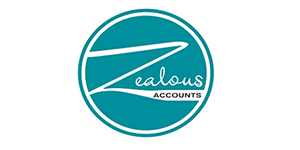 Zealous Accounts Logo - The Granite Belt Informer